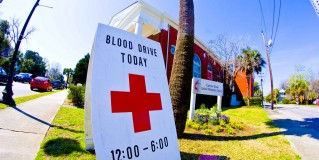 Donate Blood For Money