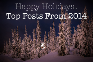 Happy Holidays! Top Posts From 2014 - Flickr - Photos from SkiStar v3 Small