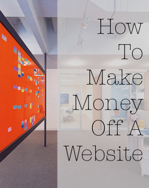 how to make quick money asap