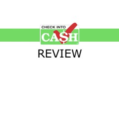 Check Into Cash Review