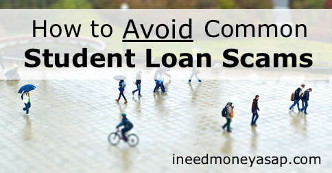 How to Avoid Common Student Loan Scams - Flickr - dydcheung - Small